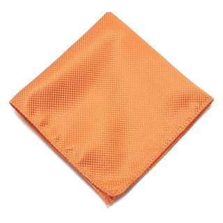 Нагрудный платок #039 (оранжевый)