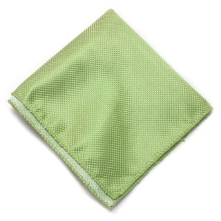 Фисташковый нагрудный платок
