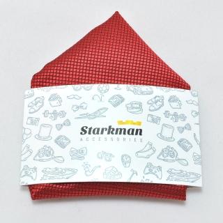 Купить бордовый нагрудный платок в карман пиджака