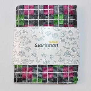 Купить нагрудный платок в клетку