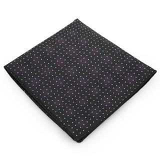 Нагрудный платок #075 (точка)