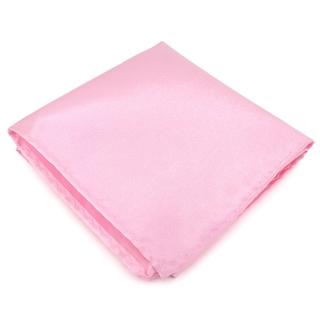 Купить розовый нагрудный платок
