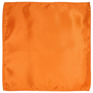 Нагрудный платок #088 (оранжевый)