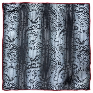 Нагрудный платок в карман пиджака