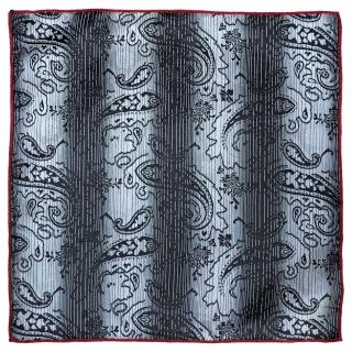 Нагрудный платок #096 (огурцы)