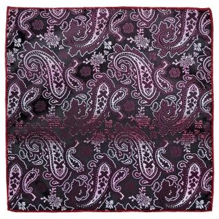 Нагрудный платок #097 (огурцы)