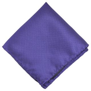 Нагрудный платок #105 (фиолетовый)