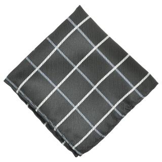 Нагрудный платок #107 (клетка)