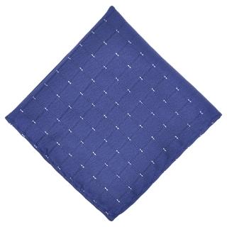 Нагрудный платок #123 (клетка)