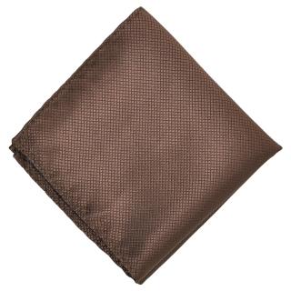 Нагрудный платок #101 (коричневый)