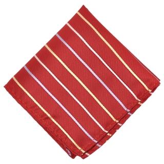 Нагрудный платок #109 (полоски)