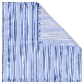 Купить нагрудный платок в полоску