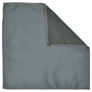 Нагрудный платок однотонного цвета