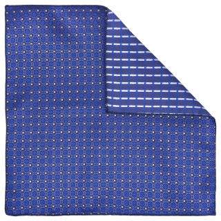 Купить нагрудный платок с узором