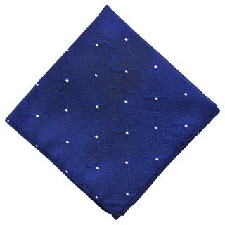 Нагрудный платок #126 (узор)