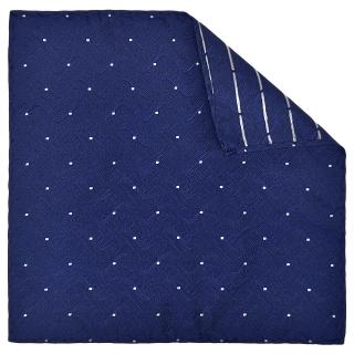 Нагрудный карманный платок с узором