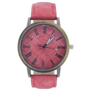 Наручные часы #036 (красные)