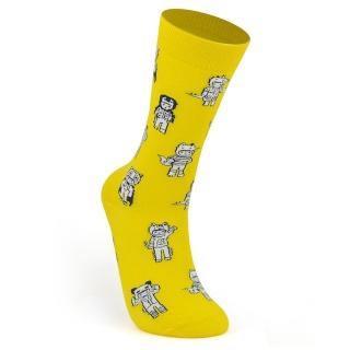 Купить носки с героями