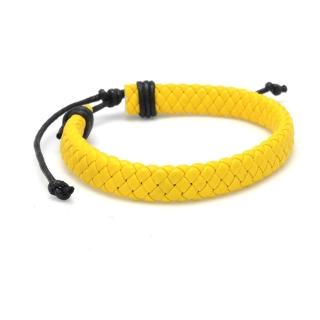 Плетеный браслет #029