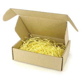 Картонная подарочная коробочка