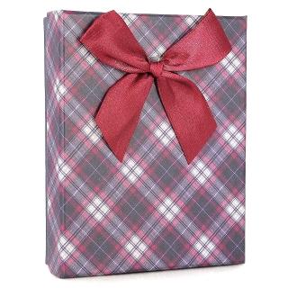 Купить картонную подарочную коробку