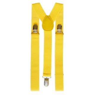 Подтяжки #021 (желтые)