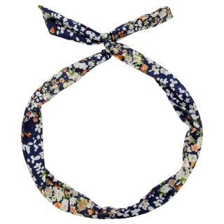 Повязка солоха #061 (цветочная)