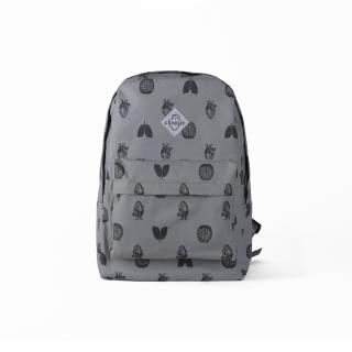 Рюкзак #001 (серый)