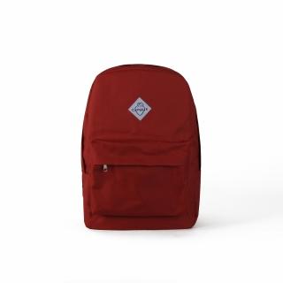 Рюкзак #006 (красный)