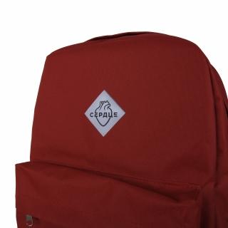 Купить красный рюкзак