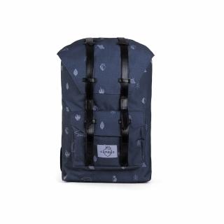 Рюкзак #011 (синий)