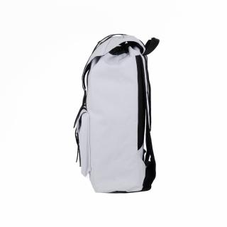 Купить белый рюкзак