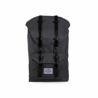 Рюкзак #016 (черный)
