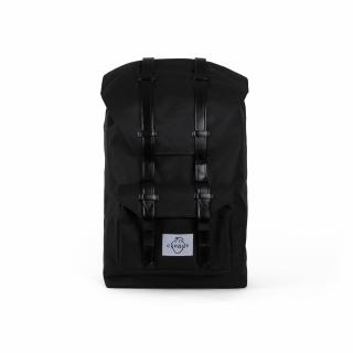 Рюкзак #017 (черный)