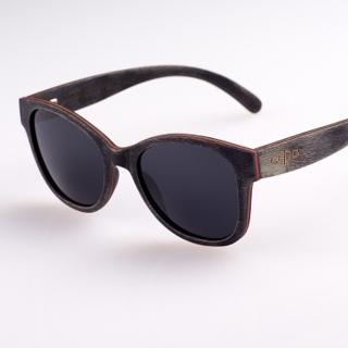 Солнцезащитные очки #001 (дерево)