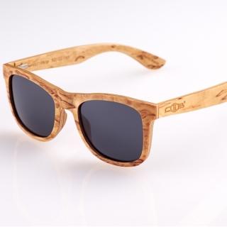 Солнцезащитные очки #004 (дерево)