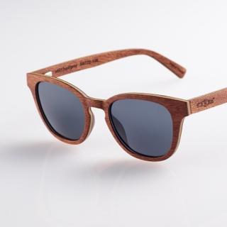 Солнцезащитные очки #005 (дерево)