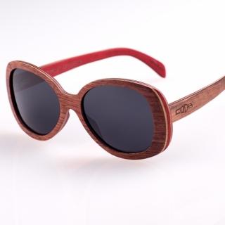 Солнцезащитные очки #008 (дерево)