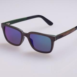Солнцезащитные очки #012 (дерево)