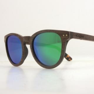 Солнцезащитные очки #018 (дерево)