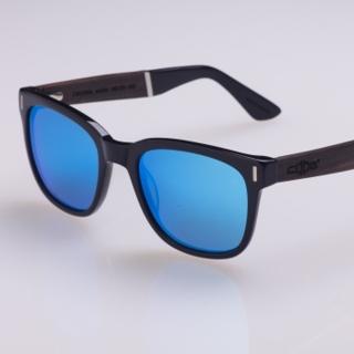 Солнцезащитные очки #019 (дерево)