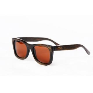 Солнцезащитные очки #020 (дерево)