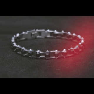 Купить браслет из стали цепь