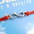 Купить браслет желаний бесконечность thumb