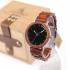 Наручные деревянные часы thumb