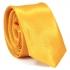 Купить желтый атласный галстук thumb