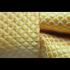 Бабочка для мужчин желтого цвета с фактурой thumb