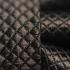 Коричневый галстук-бабочка на застежке thumb