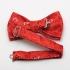 Купить фактурную галстук-бабочку thumb