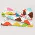 Купить бабочку с шотландской цветной клеткой thumb